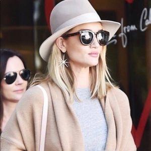 Celine sunglasses 41801/s havana honey